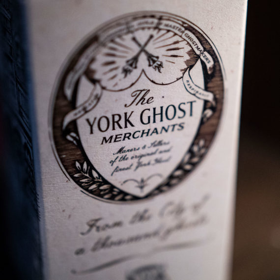 The York Ghost Merchants
