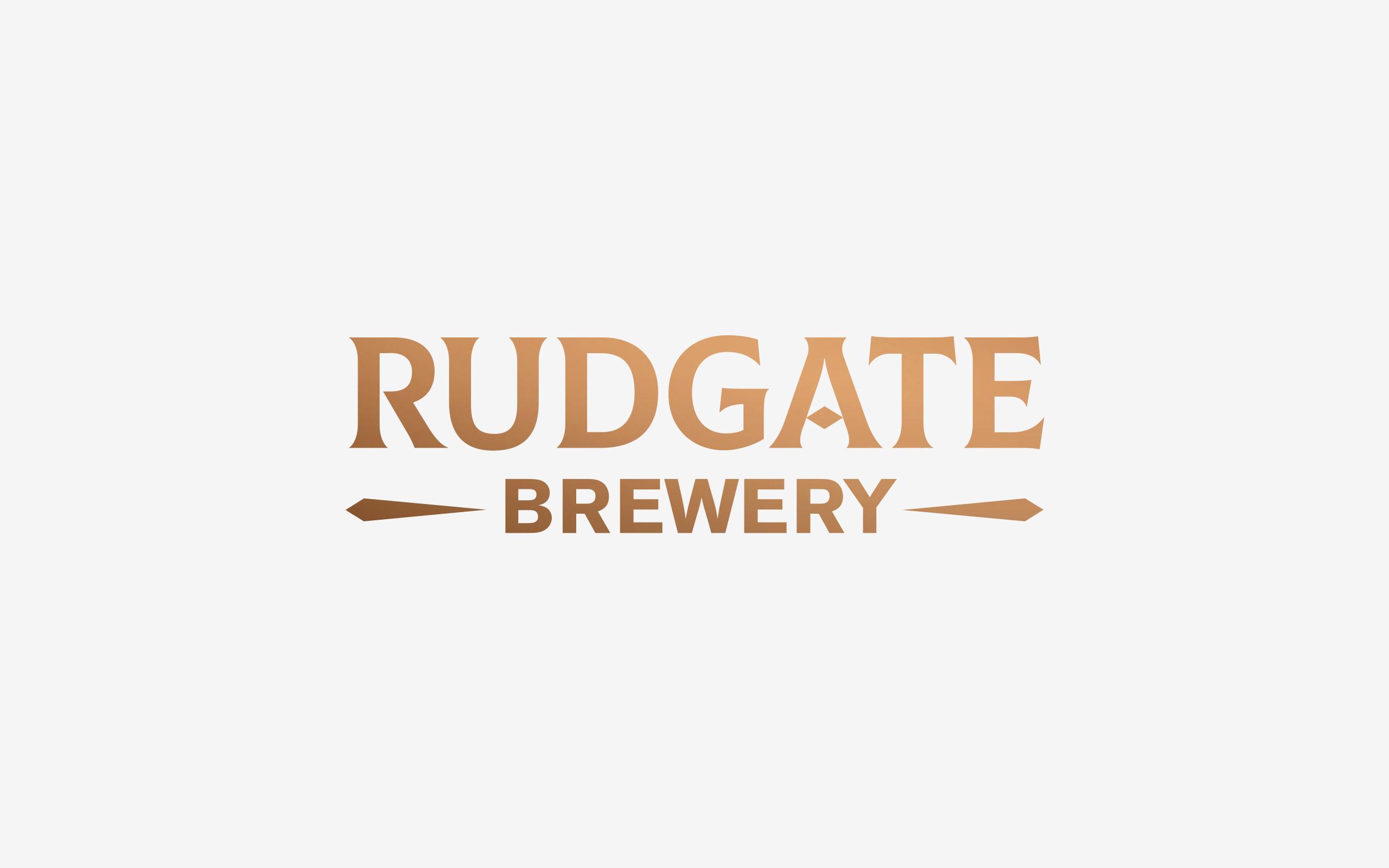 Rudgate logo